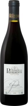 Вино белое сухое 2014 Domaine de la Presidente Cotes du Rhone Village Cairanne Galifay blanc, Франция, 750 мл., стекло