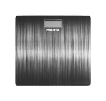 Весы напольные Marta MT-1677, 1,925 кг.