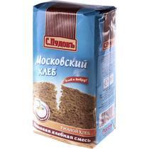 Хлебная смесь С.Пудовъ Московский хлеб
