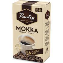 Кофе Paulig Мокка молотый 450 гр