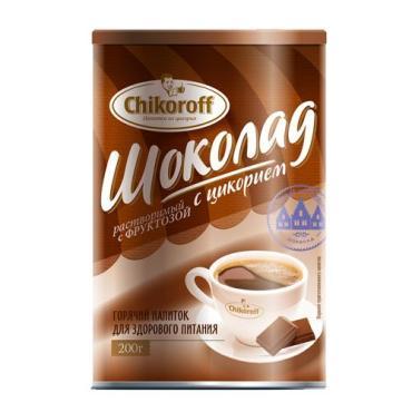 Цикорий Chikoroff Шоколад