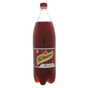 Газированный напиток Schweppes гранат
