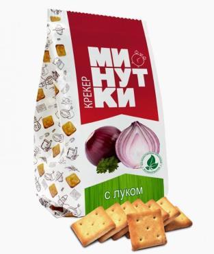 Крекер Минутка с луком