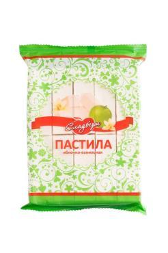 Пастила Сладбери Яблочно-ванильная