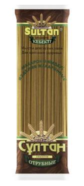 Макаронные Изделия Султан Спагетти отрубные