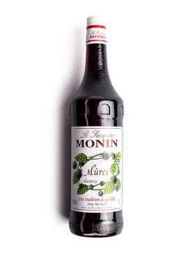 Сироп Monin Mures