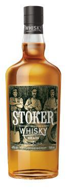 Виски Stoker Зерновой трехлетний
