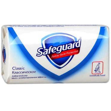 Мыло Safeguard Антибактериальное