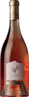 Вино Шато Гассье Розе 946 / Chateau Gassier Rose 946,  Сира, Каберне Совиньон, Гренаш, Сенсо, Кариньян,  Розовое Сухое, Франция