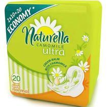 Прокладки Naturella Ultra duo