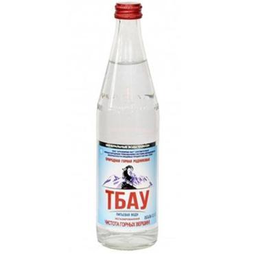 Вода питьевая Тбау
