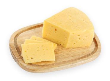 Сыр Звенигово Костромской 45%