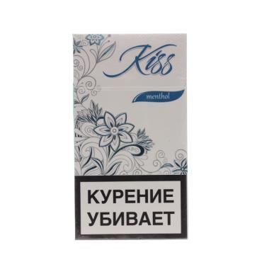 Сигареты kiss в москве купить купить белорусские сигареты оптом в московской области