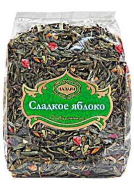 Чай Назари Сладкое яблоко