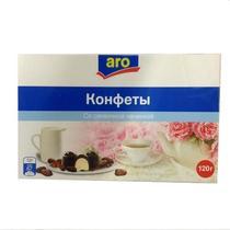 Конфеты Aro со сливочной начинкой