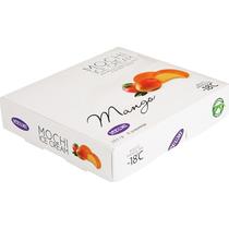 Мороженое сливочное Mochi Манго в рисовой глазури 283 г