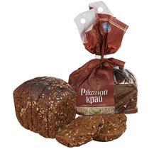 Хлеб Ржаной край зерновой в нарезке