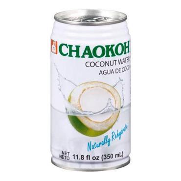 Кокосовая вода CHAOKOH сок кокосового ореха