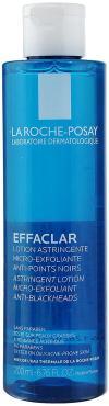 Лосьон для сужения пор La Roche-Posay Effaclar с микро-отшелушивающим эффектом