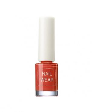 Лак для ногтей The Saem Nail Wear 12