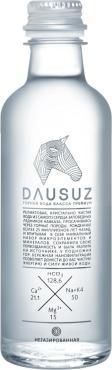 Вода Dausuz питьевая негазированная ,330 мл.,ПЭТ