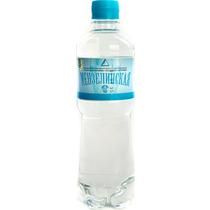 Вода минеральная газированная Мензелинская лечебно-столовая 0,5 л.