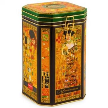 Чай Kwinst Золотой период черный листовой