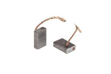 Щетки угольные 2шт. для Makita 194074-2/CB325, 5*11*16 мм., AUTOSTOP 404-231, Hammer, 10 гр., блистер
