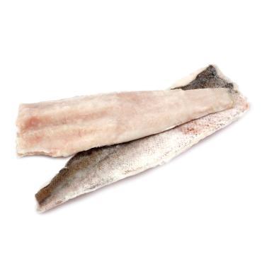 Рыба ХЕК Тихоокеанский филе с кожей, Ликор, 800 гр., флоу-пак