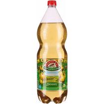 Напиток безалкогольный сильногазированный Черноголовка Дюшес, п/б 2 л. (6 шт. в упаковке)