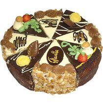 Торт У Палыча Лесная сказка 1200 гр