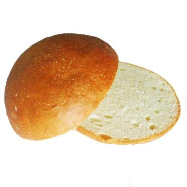 Булочка Булошная картофельная без кунжута
