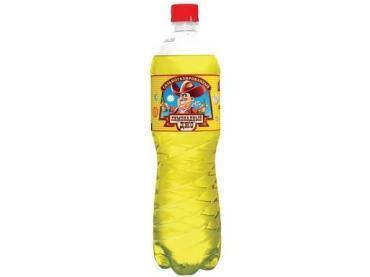 Газированный напиток Елисеевские Лимонадный Джо