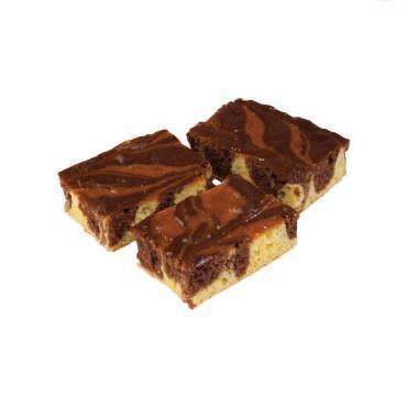Пирожное Контек Бисквит Мраморный, 2,6 кг.