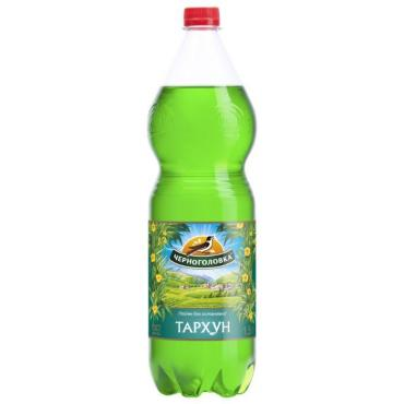Напитки из Черноголовки Тархун