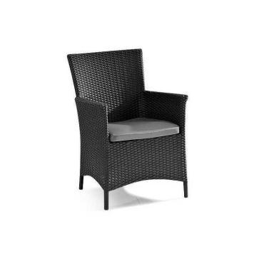 Кресло GREENGARD из ротанга