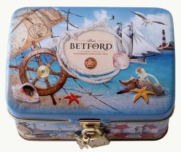 Чай Betford Морские просторы черный