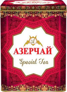 Чай Азерчай Special черный