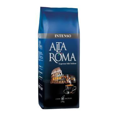 Кофе Altaroma Intenso молотый
