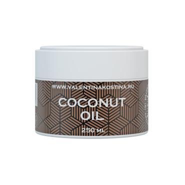 Кокосовое масло Valentina Kostina Amazing Cosmetics Coconut oil
