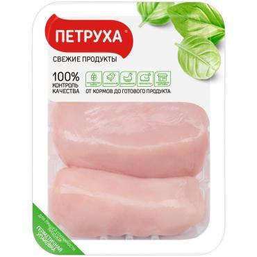 Филе Петруха Готово запеченное куриное охлажденное