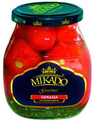 Томаты маринованые MIKADO