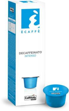 Кофе в капсулах Caffitaly System Ecaffe Intenso
