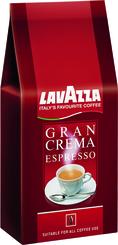 Кофе LavAzza Gran crema espresso зерно 1000 гр