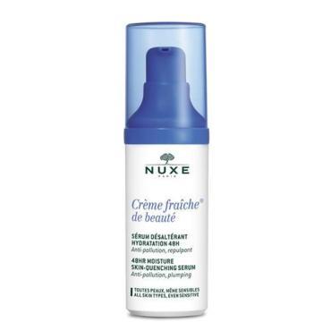 Сыворотка Nuxe Fraiche de Beaute интенсивная увлажняющая 48 часов