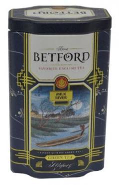 Чай Betford Milk River листоваой