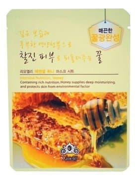 Маска для лица Lioele Essential Mask Honey