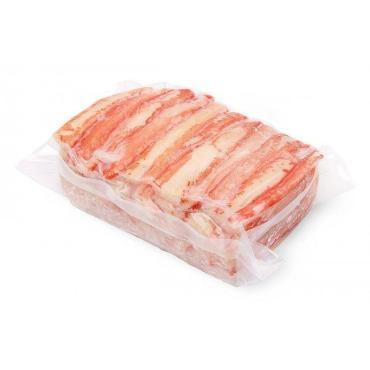 Мясо снежного краба,  1 кг.