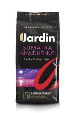 Кофе Jardin Sumatra Mandheling в зернах 1000 гр