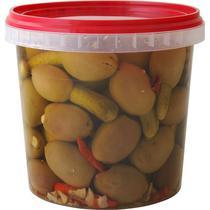 Оливковый салат Greco Восхитительный